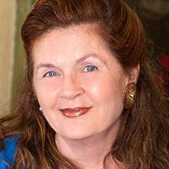 Gail Larsen interviewed by Ursula Jorch for The Impact Interviews podcast