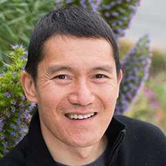 George Kao interviewed by Ursula Jorch for The Impact Interviews